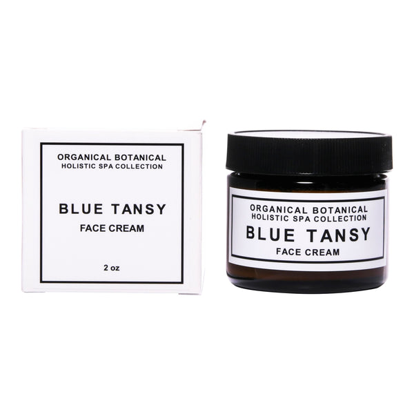 Blue Tansy Face Cream