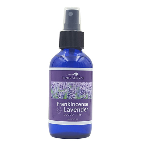 Frankincense & Lavender Boudoir Mist - ON SALE NOW