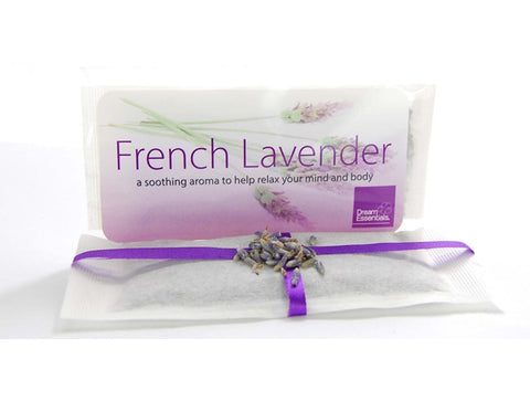 Dream Essentials Sleep Booster Sachet - French Lavender