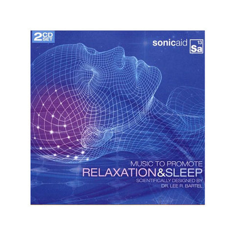 Music to Promote Relaxation & Sleep