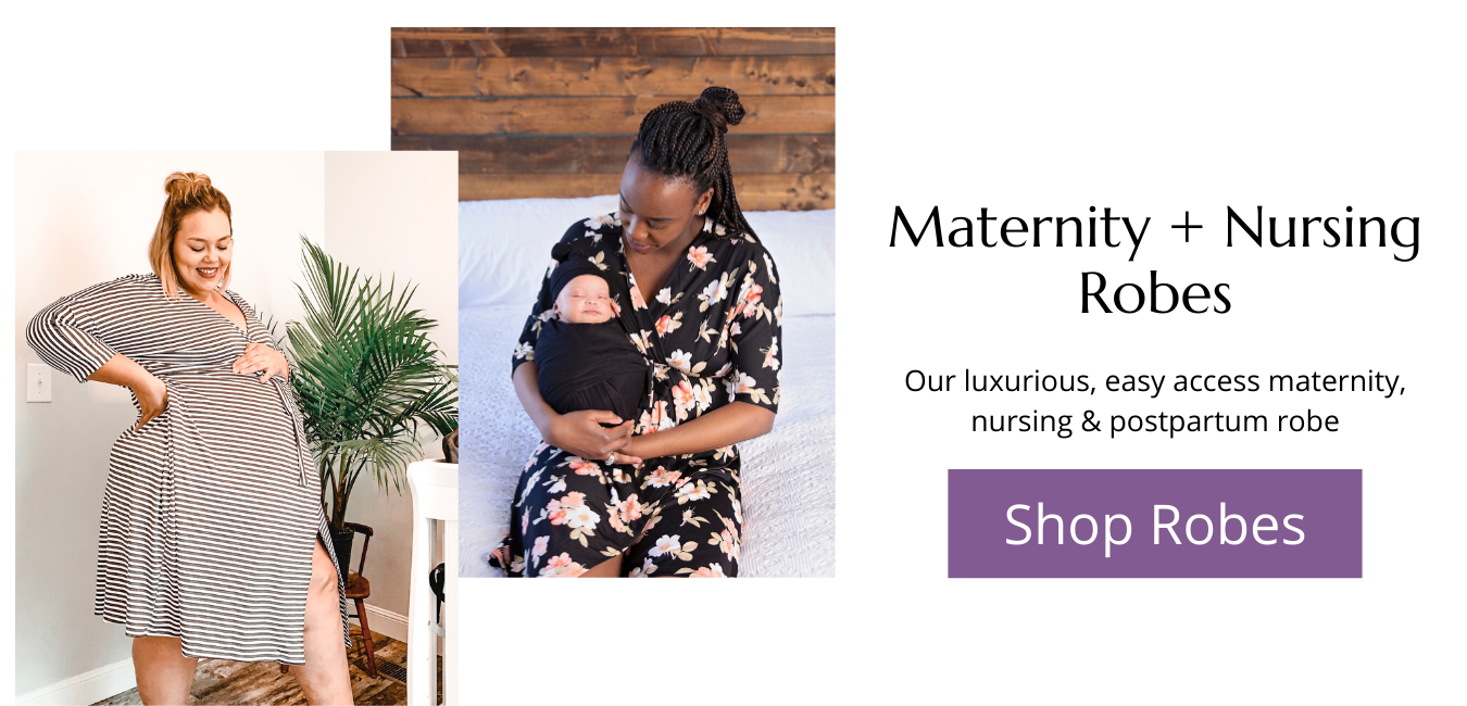 Labor Delivery Gowns And Hospital Gowns By Dressed To Deliver