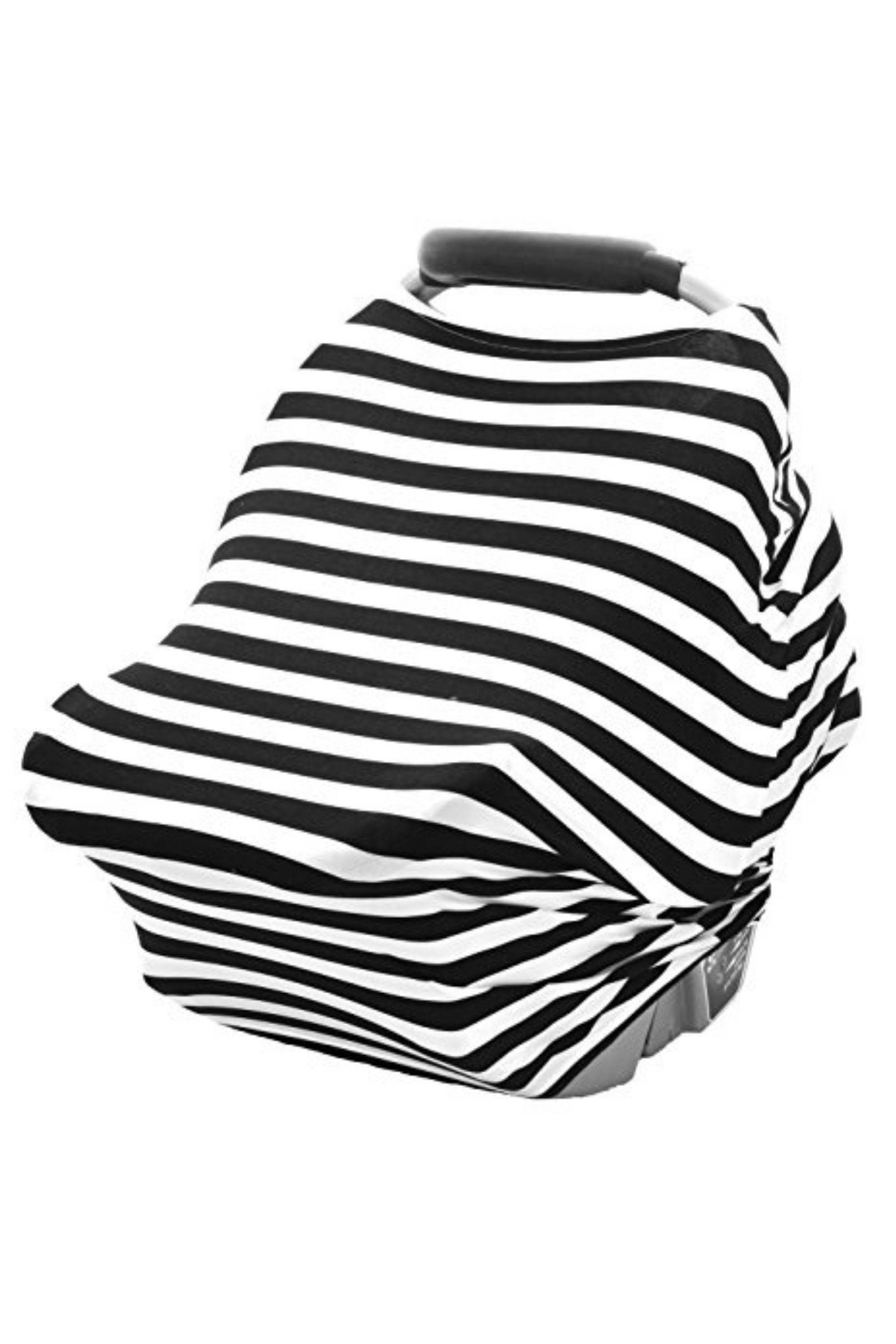 4-in-1 Nursing Babe Cover