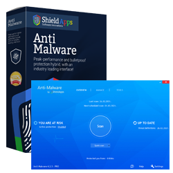 Anti Malware - 12 Months license