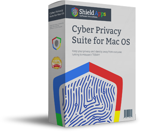Cyber Privacy Suite Mac OS - 1 Year