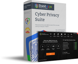 Cyber Privacy Suite - 12 Months license