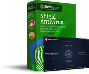 Shield Antivirus- 12 Months license