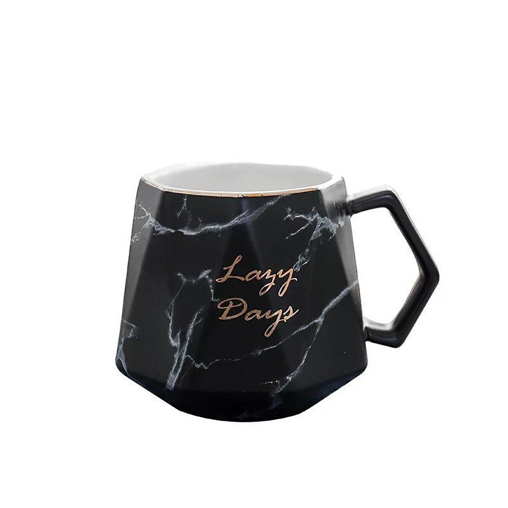 Cute Casual Porcelain Drinking Mug