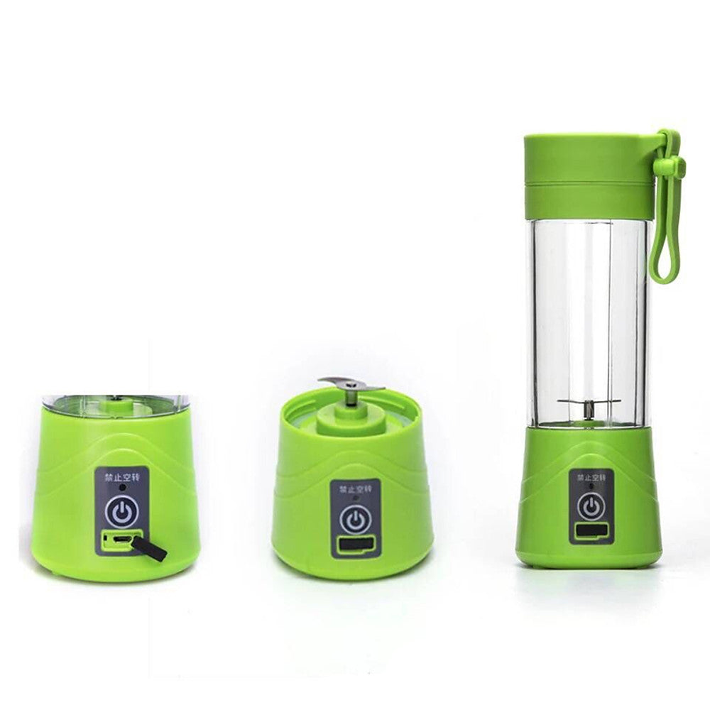 Stainless Steel Blender Juicer Travel Drinkware Mug