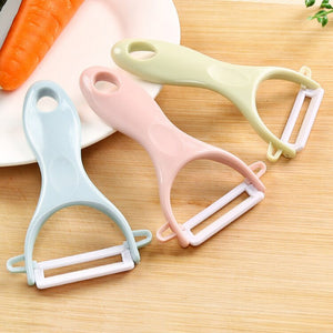 Ceramic Vegetable Peeler
