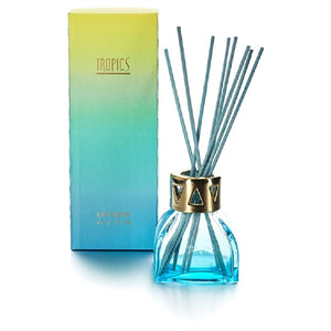 Tropics Reed Diffuser 85ml - Scarlet Bloom