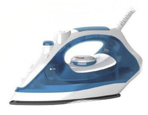 Tefal Steam Iron - Scarlet Bloom