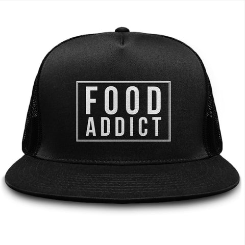 Food Addict Foodie Lover Hat - lkrseller shirts Hat, t-shirts, hoodies, tank tops, custom