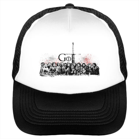 Got Sword Cast Awesome Hat - lkrseller shirts Hat, t-shirts, hoodies, tank tops, custom