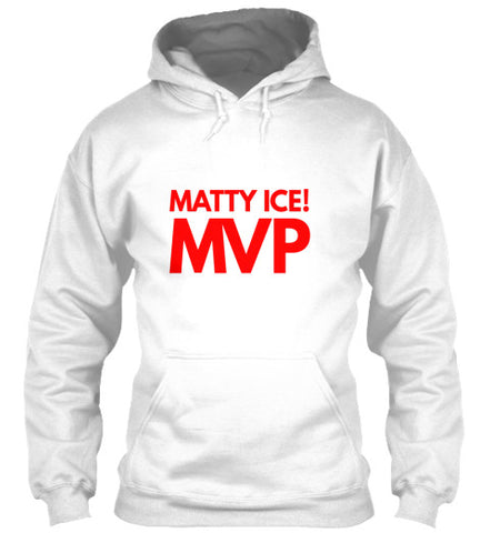 Matty Ice MVP Atlanta Football QB Tee - lkrseller, Hoodies ,