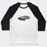 Time Machine Car Classic Movie Baseball Long Sleeve T-Shirt - lkrseller shirts Long Sleeve Tee, t-shirts, hoodies, tank tops, custom