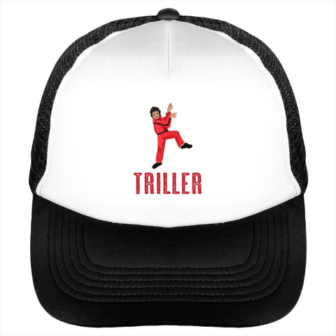 Triller Red Suit Mj Michael Jackson Dance Video Hat - lkrseller shirts Hat, t-shirts, hoodies, tank tops, custom