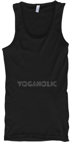 Yogaholic Yoga Pose Yogi Fitness - lkrseller shirts Tank Tops, t-shirts, hoodies, tank tops, custom