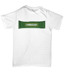 Wisconsin Football Leap Football T-Shirt - lkrseller, Shirt / Hoodie ,