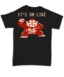 It's On Like Gorilla Retro Vintage Game T-Shirt - lkrseller, Shirt / Hoodie ,