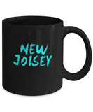 New Joisey NJ New Jersey Funny Coffee Mug - lkrseller, Mugs ,