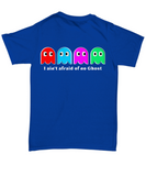 I Ain't Afraid Of No Ghost Gamer Funny T-Shirt - lkrseller shirts Shirt / Hoodie, t-shirts, hoodies, tank tops, custom