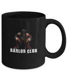 Barlor Club Wrestling Cool Coffee Mug - lkrseller, Mugs ,