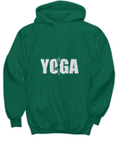 Yoga Tree Pose Workout Fitness Namaste Sweater Hoodie - lkrseller, Shirt / Hoodie ,