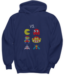 Good Vs Bad Arcade Video Gamer Hoodie - lkrseller, Shirt / Hoodie ,