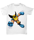 Emoji Wolverine Hand Claws Super Hero Comics - lkrseller shirts Men's T-Shirts, t-shirts, hoodies, tank tops, custom