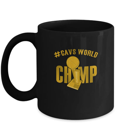 #cavs World Champs B-Ball Coffee Mugs - lkrseller, Mugs ,