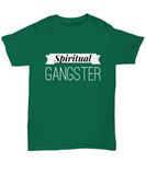 Spiritual Gangster Calm Meditation T-Shirt - lkrseller shirts Shirt / Hoodie, t-shirts, hoodies, tank tops, custom