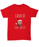 Santa The Best DJ Khaled Santa Clause Hip Hop T-Shirt - lkrseller shirts Shirt / Hoodie, t-shirts, hoodies, tank tops, custom