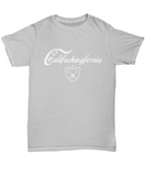 Cali Football Black and Silver T-Shirt - lkrseller, Shirt / Hoodie ,