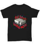 Old School Friday Night Classic T-Shirt - lkrseller, Shirt / Hoodie ,