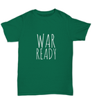 War Ready Fighting Fitness Veteran T-Shirt - lkrseller shirts Shirt / Hoodie, t-shirts, hoodies, tank tops, custom