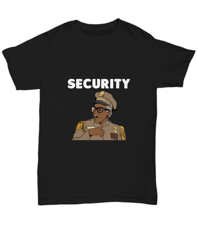 Security Guard Otis Funny Martin T-Shirt - lkrseller shirts Men's Shirts, t-shirts, hoodies, tank tops, custom