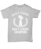 Daily Fantasy Sports League Tee Shirt - lkrseller shirts Shirt / Hoodie, t-shirts, hoodies, tank tops, custom