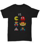 Good Vs Bad Arcade Video Gamer T-Shirt - lkrseller shirts Shirt / Hoodie, t-shirts, hoodies, tank tops, custom