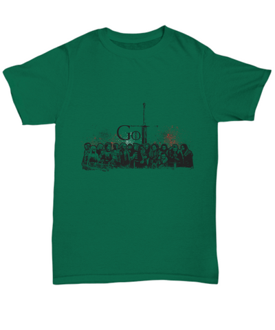 GOT Book TV Show Sword Kings Castle T-Shirt - lkrseller, Shirt / Hoodie ,