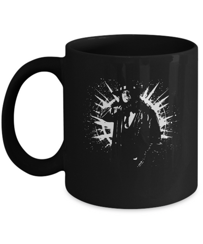 Deadman Walking Wrestling Coffee Mug - lkrseller shirts Mugs, t-shirts, hoodies, tank tops, custom