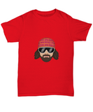 Randy Savage Macho Man Cool Wrestling T-Shirt - lkrseller, Shirt / Hoodie ,
