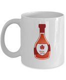 Maple Syrup For Syrup lovers Coffee Mug - lkrseller, Mugs ,
