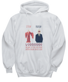 Stylin Profilin Woo! Ric Flair Wonder Boy Sweater Hoodie - lkrseller, Shirt / Hoodie ,