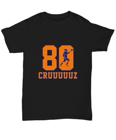 80 Cruz Salsa Dancing Wide Receiver Da Bears T-Shirts - lkrseller, Shirt / Hoodie ,