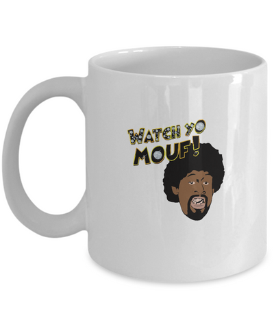 51977d035 Funny Jerome In The House Coffee Mug - lkrseller shirts Coffee Mug