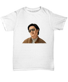Asian Actor Character Funny Movie Tee Shirt - lkrseller, Shirt / Hoodie ,