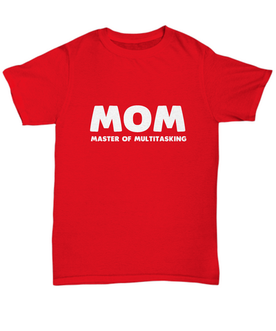 Mom Master Of Multitasking Mother's Day Gift T-Shirt - lkrseller shirts Women's Shirts, t-shirts, hoodies, tank tops, custom