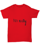 Friday Fri-nally Funny TGIF For The Weekend T-Shirt - lkrseller, Shirt / Hoodie ,