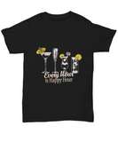 Every Hour Is Happy Hour Cocktail Drinks T-Shirtf - lkrseller shirts Shirt / Hoodie, t-shirts, hoodies, tank tops, custom