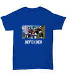 Defender Vintage Classic Football Sword T-Shirt - lkrseller shirts Shirt / Hoodie, t-shirts, hoodies, tank tops, custom
